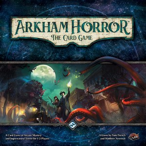Arkham Horror Card Game