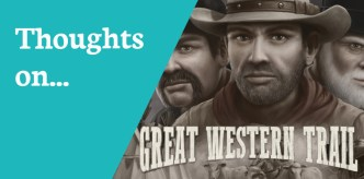 Reviews Great Western Trail