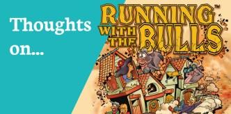 Reviews RunningWithTheBulls