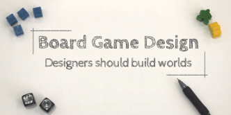 Game Design World Builders