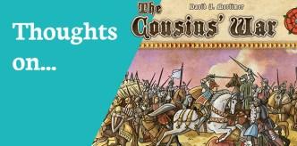 Reviews Cousins War