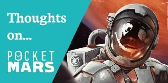 Reviews Pocket Mars