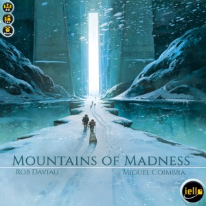 Mountains Of MadnessBox
