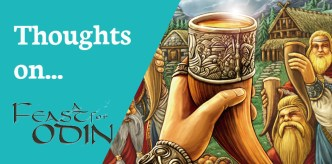 Reviews A Feast For Odin