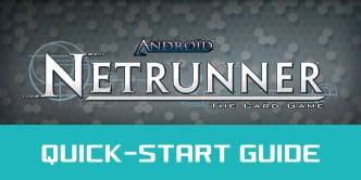 Netrunner Buyers Guide