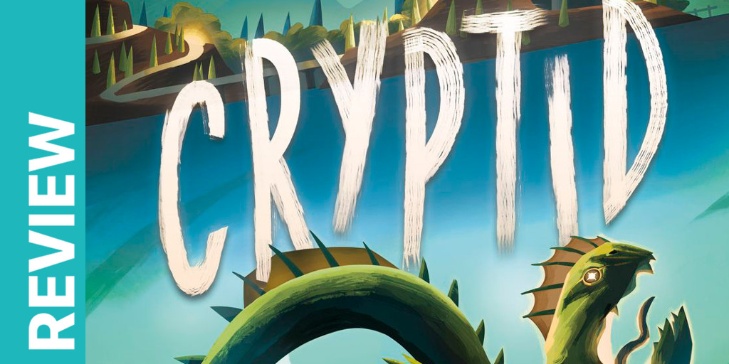 Cryptid Review image