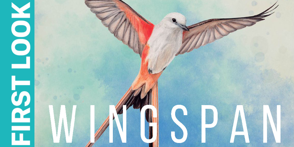 First Look at Wingspan image
