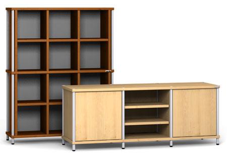 creaktiv exklusive hifi m bel made in germany. Black Bedroom Furniture Sets. Home Design Ideas