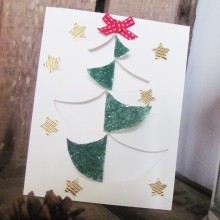 diy_Carte_sapin_paillette