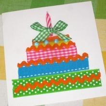 diy carterie créative anniversaire