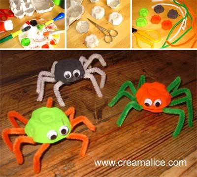 diy-araignee-recup-Halloween-Creamalice