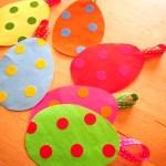 bricolage enfant Pâques