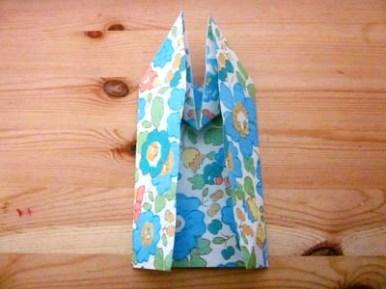 diy origami Pâques