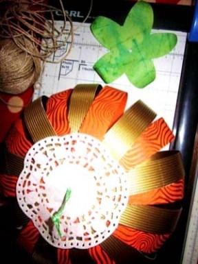 DIY_Citrouille_Halloween_bandelettes_papier_Creamalice