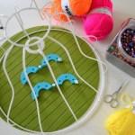 DIY-lustre-recup-perles-hama-pompons