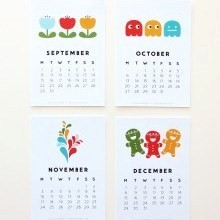 Calendrier Octobre 2014 Free Printable