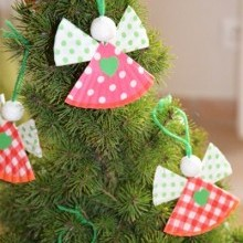 diy-deco-anges-de-Noel-caissettes-cupcake
