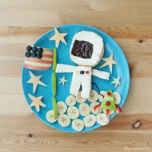 Food art12