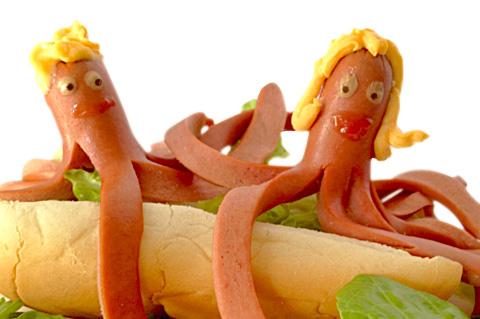 fun food Hot Dog4