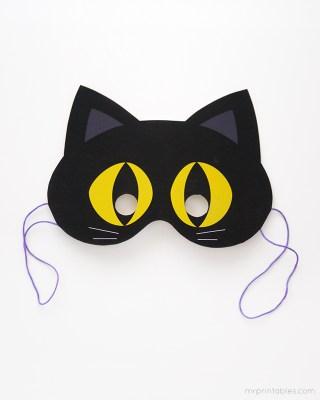 halloween-mask-cat