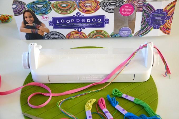 LoopDeDoo8