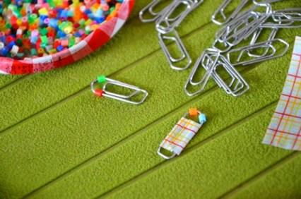 diy-bracelet-fantaisie-trombones-et-masking-tape