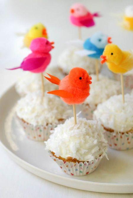 diy-pics-decoratifs-oiseaux-pompons