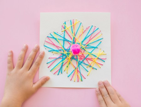 diy-string-art-flower-cards