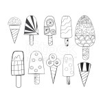 selection-printable-coloriage-Ice-Cream-Creamalice