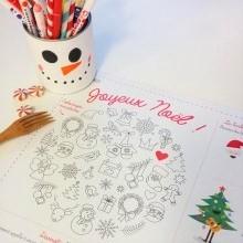 Set-de-table-de-Noel-a-imprimer-et-colorier
