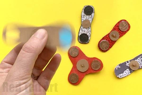 diy-hand-spinner