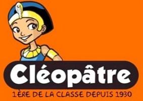 logo colle Cléopâtre