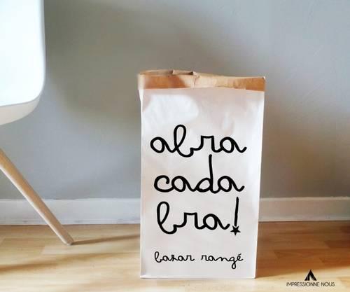 paperbag Impressionne Nous