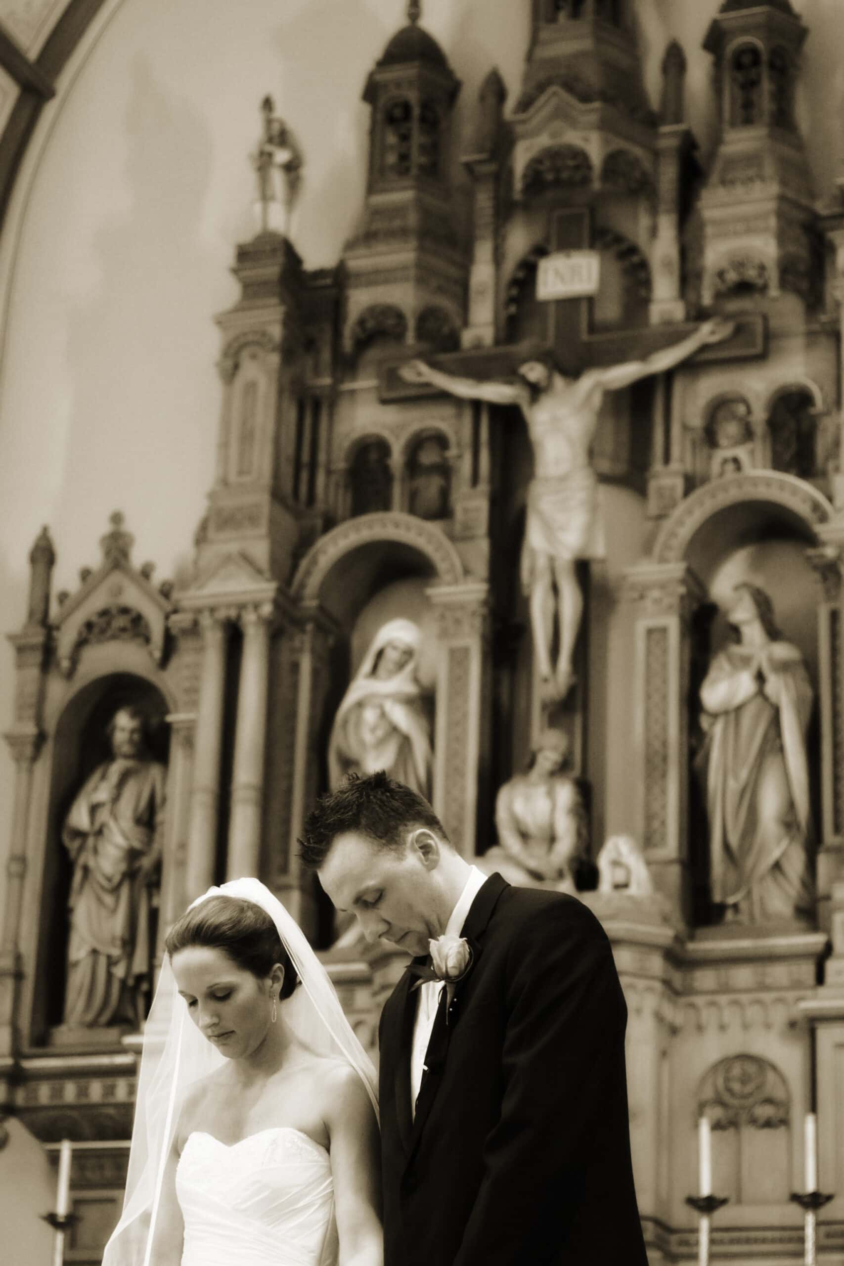 Milwaukee WI Photographer Wedding Photography