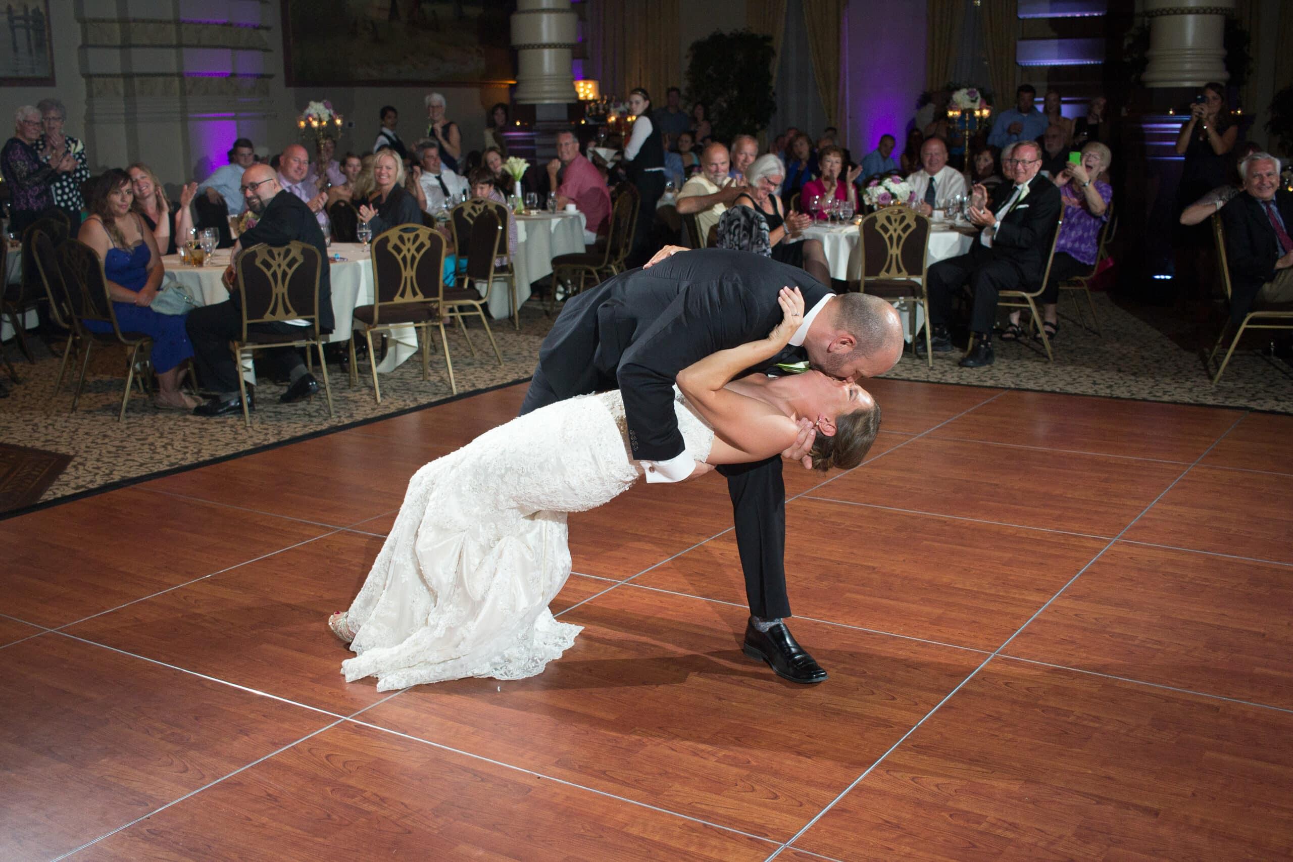 Wedding DJ Photography Milwaukee WI