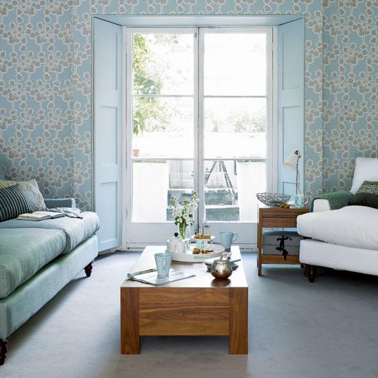 Inspiration For Living Room