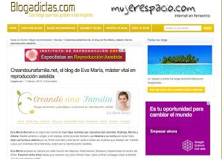 Blogadictas