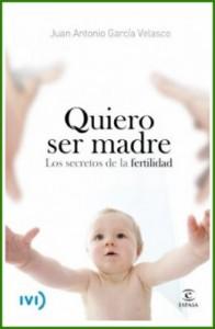 libro quiero ser madre