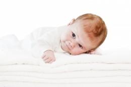 bebé de reproducción asistida