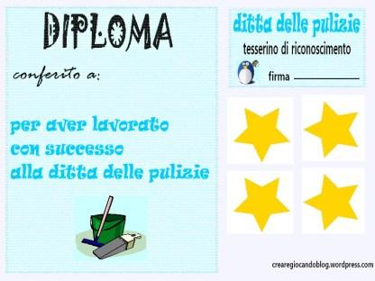diploma-pulizie