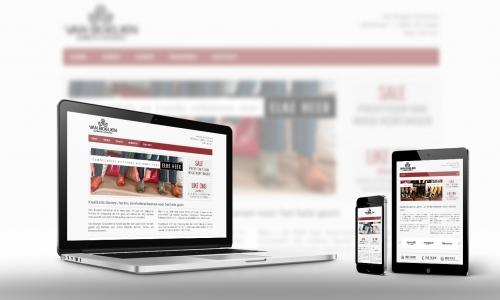 Website Van Boeijen Schoenen