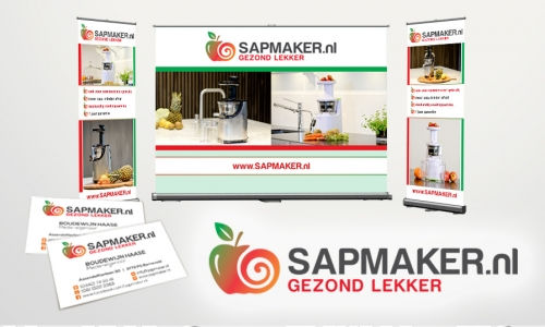 Project Sapmaker.nl