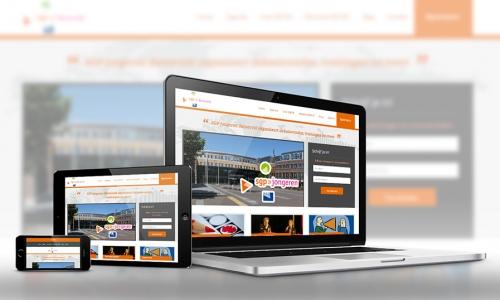 Website SGP Jongeren Barneveld