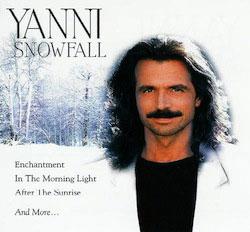 Yanni!