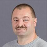Jason Wright hired as fabricator
