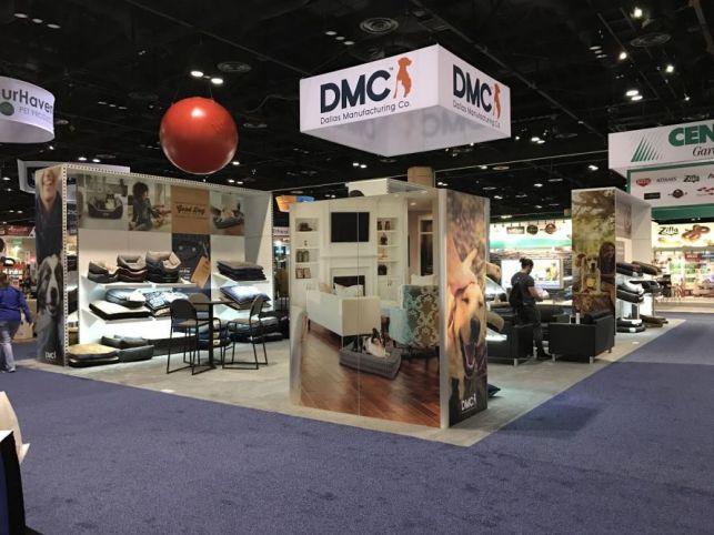 DMC - Global Pet Expo 2017