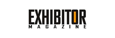 Exhibitor Magazine Logo