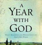 A Year With God - JPG