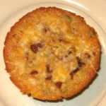 Ham and Brie Corn Muffins at Create With Joy