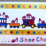 Shoe Choo Choo